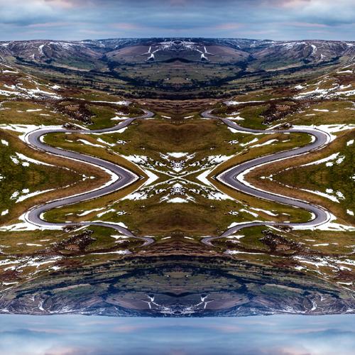Imaginary Landscape #6